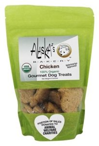 100% Organic chicken Dog Treat Your Pet Will Love