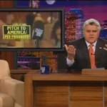 Alaska's Bakery on The Tonight Show with Jay Leno!