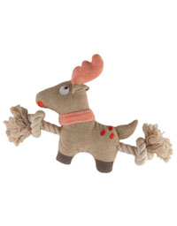 Reindeer-Hemp-Rope-Toy